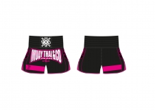 Muay Thai & Co quadri